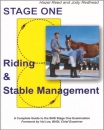 Riding and Stable Management: A Complete Guide to the British Horse Society Stage One Examination
