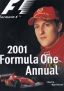 The Official Formula One Annual 2001 (Annuals)