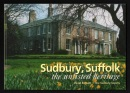 Sudbury, Suffolk: The Unlisted Heritage - A Visual Celebration of Sudbury's Unlisted Architectural Legacy