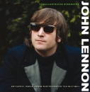ILLUSTRATED BIOGRAPHY: LENNON: The Illustrated Biography