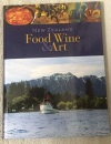 NEW ZEALAND - FOOD, WINE & ART