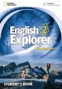English Explorer 2: Explore, Learn, Develop - Jane Bailey, Helen Stephenson