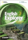 English Explorer 3 - Helen Stephenson