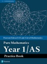 Edexcel AS and A level Mathematics Pure Mathematics Year 1/AS Practice Book (A level Maths and Further Maths 2017)