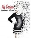 My Designs: Designers Journal