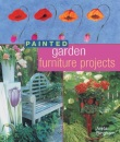Painted Garden Furniture Projects