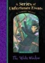The Wide Window (A Series of Unfortunate Events No. 3)