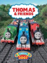 Thomas and Friends Annual 2007