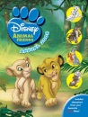 Disney Animal Friends Annual 2008
