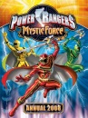 Power Rangers Annual 2008