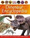 Dinosaur Encyclopedia (DK First Reference)