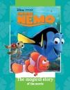 Disney: Finding Nemo (Disney Book of the Film)