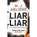 Liar Liar: DI Helen Grace 4 (Detective Inspector Helen Grace)