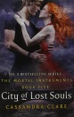 City of Lost Souls - The Mortal Instruments (Book 5)