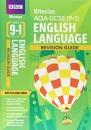 BBC Bitesize AQA GCSE (9-1) English Language Revision Guide for home learning, 2021 assessments and 2022 exams (BBC Bitesize GCSE 2017)