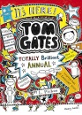 The Brilliant World of Tom Gates Annual:Tom Gates