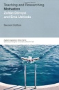 Teaching and Researching: Motivation (Applied Linguistics in Action) - Dr Zoltán Dörnyei,Dr Ema Ushioda