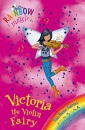 Victoria the Violin Fairy (Rainbow Magic)