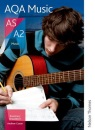 AQA Music AS/A2: Student's Book