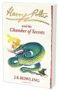 Harry Potter and the Chamber of Secrets (Harry Potter Signature Edition)
