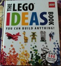 The Lego Ideas Book. You Can Build Anything