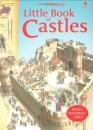 Little Book of Castles (Usborne Little Books)