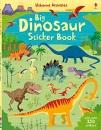 Big Dinosaur Sticker Book: 1 (Sticker Books)
