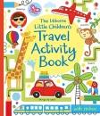 Little Children's Travel Activity Book (Little Children's Activity Books)