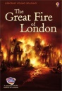 The Great Fire of London (Young Reading Series Two) (Young Reading Series 2)