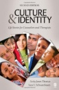 Culture and Identity: Life Stories for Counselors and Therapists - Dr. Anita Jones Thomas,Sara E. Schwarzbaum