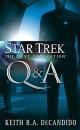Q & A: 2nd Decade (Star Trek: The Next Generation)