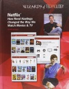 Netflix: How Reed Hastings Changed the Way We Watch Movies & TV (Wizards of Technology)