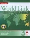 World Link Combo Split 3a - Susan Stempleski,Nancy Douglas