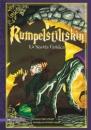 Rumpelstiltskin (Graphic Spin En Espaol)