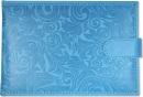 Sky Blue Photo Album (Stores 48 4-inch x 6-inch photos, Brag Book)