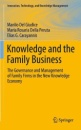 Knowledge and the Family Business: The Governance and Management of Family Firms in the New Knowledge Economy (Innovation, Technology, and Knowledge Management) - Manlio Del Giudice,Maria Rosaria Della Peruta,Elias G. Carayannis