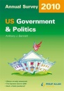 US Government and Politics Annual Survey 2010