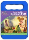 Disney Tinkerbell Read to Me Book & CD (Disney Read to Me Book & CD)