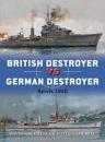 British Destroyer vs German Destroyer: Narvik 1940 (Duel)