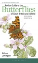 Pocket Guide to the Butterflies of Great Britain and Ireland (Field Guides) (Bloomsbury Wildlife Guides)