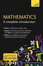 Mathematics: A Complete Introduction: The Easy Way to Learn Maths (Teach Yourself)