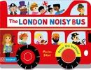 The London Noisy Bus (Campbell London Range)