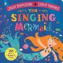 The Singing Mermaid
