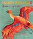 Harry Potter – A History of Magic: The Book of the Exhibition