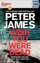 Wish You Were Dead: Quick Reads 2021