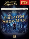 The Greatest Showman: Recorder Fun! (Book/Recorder): With Easy Instructions & Fingering Chart