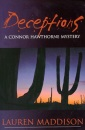Deceptions: A Connor Hawthorne Mystery