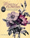 Women of Flowers: A Tribute to Victorian Women Illustrators