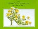 The Botanical Footwear of Dennis Kyte