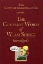 The Compleat Works of Wllm Shkspr (Abridged) (Abridged)